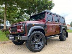 Jual mobil Land Rover Defender 2016 bekas, DKI Jakarta