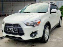 Dijual mobil bekas Mitsubishi Outlander Sport PX, Jawa Barat
