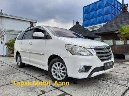 Toyota Kijang Innova 2014 DKI Jakarta dijual dengan harga termurah