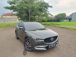 Jual mobil Mazda CX-5 Grand Touring 2017 bekas, Banten
