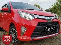 Jual mobil Toyota Calya 1.2 G Automatic 2016 Merah