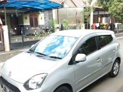 Jawa Barat, Daihatsu Ayla 1.0L X MT 2014 Tangan 1, Original, Terawat KM 70.300