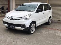 Daihatsu Xenia X DELUXE 2014 Termurah