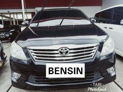 Toyota kijang innova G at lux 2013 bensin