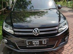2014 Volkswagen Tiguan 1.4 TSi Hitam Surabaya