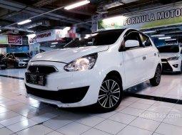 Dijual mobil bekas Mitsubishi Mirage GLS, Jawa Timur