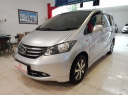 Honda Freed 1.5 E PSD AT 2010 Silver Promo