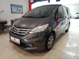 Honda Freed 1.5 E PSD AT 2015 Audio Stir Abu