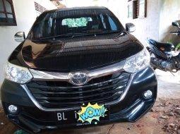 Mobil Toyota Avanza 1.3G MT 2017 dijual, Aceh