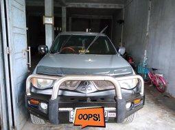 Mobil Mitsubishi Triton GLS MT Double Cab 4WD 2009 dijual, Aceh