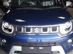 Promo Habisin Stock 2020 lagi banyak diskon Suzuki ignis terbaru