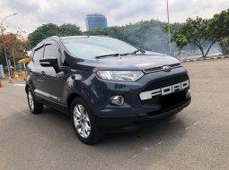 Ford EcoSport Titanium 2016 Abu-abu