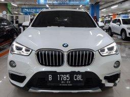 DKI Jakarta, jual mobil BMW X1 sDrive18i xLine 2017 dengan harga terjangkau