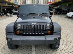 DKI Jakarta, jual mobil Jeep Wrangler Rubicon 2013 dengan harga terjangkau