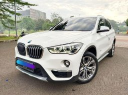 Jual mobil BMW X1 sDrive18i xLine 2018 bekas, DKI Jakarta