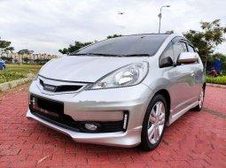 Jual mobil bekas murah Honda Jazz RS 2012 di DKI Jakarta