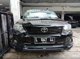 Jual mobil Toyota Fortuner G Luxury 2015 bekas, Jawa Timur