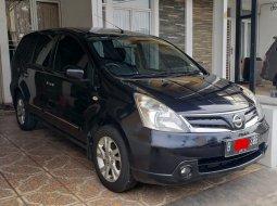 Jual cepat Nissan Grand Livina 1.5 XV 2011 di DKI Jakarta
