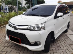 Toyota Avanza Veloz 1.5 AT 2017 KM Rendah