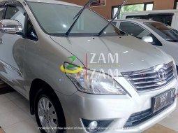 Toyota Kijang Innova G 2.0L VVT-i A/T 2013
