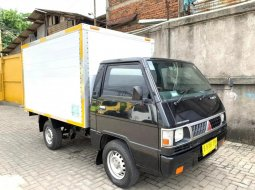 STNK 1TAHUN, 65000KM+banBARU,MURAH Mitsubishi L300 box alumunium 2016