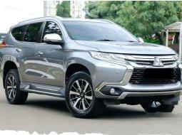 Mobil Mitsubishi Pajero Sport 2018 Exceed dijual, DKI Jakarta