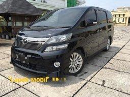 Mobil Toyota Vellfire 2015 ZG dijual, DKI Jakarta