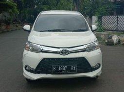 DKI Jakarta, Toyota Avanza Veloz 2016 kondisi terawat