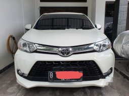 Mobil Toyota Avanza 2016 Veloz dijual, DKI Jakarta