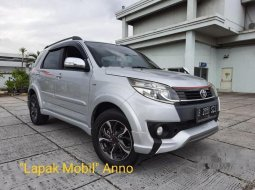 Jual mobil Toyota Rush TRD Sportivo 2017 bekas, DKI Jakarta