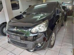 Mobil Mitsubishi Mirage 2013 EXCEED terbaik di Jawa Timur