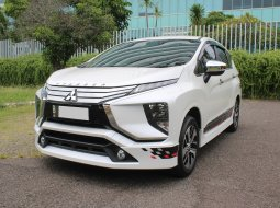 Mitsubishi Xpander ULTIMATE LIMITED AT 2019 Putih