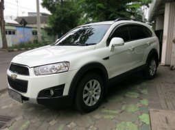 Chevrolet Captiva 2.0 Diesel AT Matic 2011