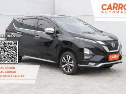 Nissan Livina VL AT 2019 Hitam