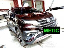 Jual mobil Toyota Rush S TRD at 2018 ungu tua