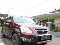 Honda New CRV Gen2 Manual iVTEC 3Baris 2003 CR-V 1Tangan Orsinil SE