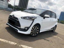 Toyota Sienta Q 2018 Putih