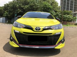 Toyota Yaris TRD Sportivo 2019 Kuning