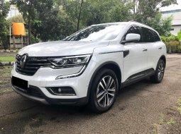 Renault Koleos Signature 2019 Putih