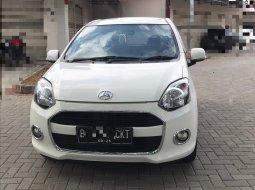 Daihatsu Ayla X DLX 2015 TERMURAH
