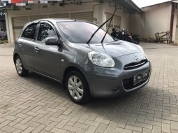 Nissan March 1.2 XS AT 2011 TERMURAH