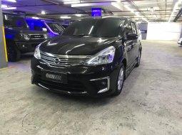 Nissan Grand Livina SV 2015