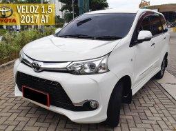 Toyota Avanza Veloz 2017 AT KM 23ribu