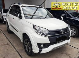 Toyota Rush TRD sportivo 2015 Manual