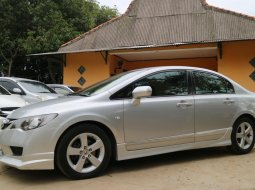 Honda Civic fd1 manual 2009