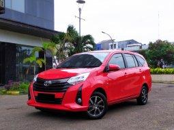 Jual mobil Toyota Calya 2019 , Kota Jakarta Utara, DKI Jakarta
