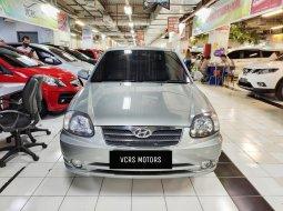 Hyundai Avega GX 1.5 2010 Manual KHUSUS yang cari kondisi SUPER ANTIK Surabaya
