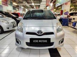 Toyota Yaris E 2013 Manual KHUSUS yang cari kondisi SUPER surabaya