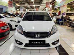 Honda Brio Satya E 2016 Matic KM 27rb KHUSUS yang cari kondisi SUPER ANTIK Surabaya