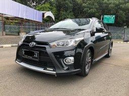 Toyota Yaris TRD Sportivo Heykers 2017 Hatchback